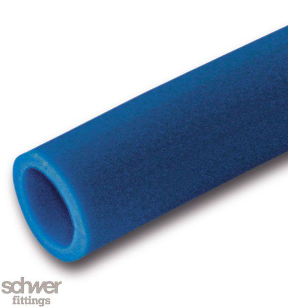 Pneumatikschlauch Polyamid, außenkalibriert - Als Anschlüsse verwendbar: Push-In und Push-On Stecknippel,